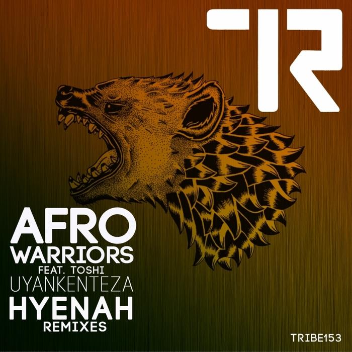 AFRO WARRIORS - Uyankenteza (feat Tonshi) (The Remixes)