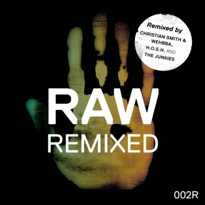 KAISERDISCO & HOSH - Raw 002 Remixed