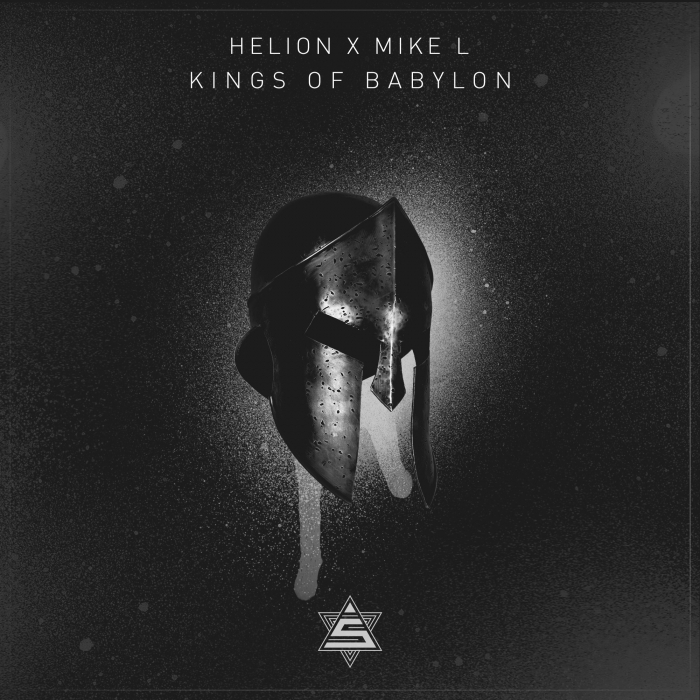 HELION/MIKE L - Kings Of Babylon