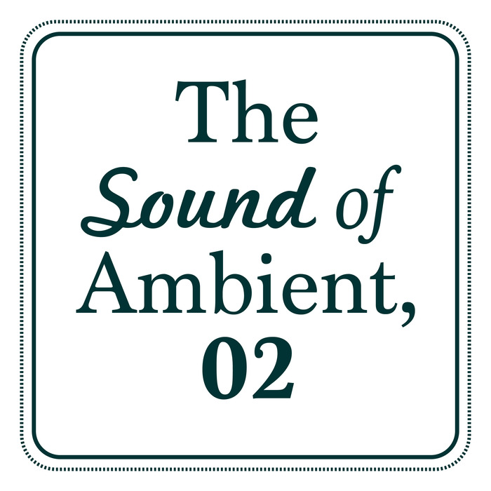 VARIOUS - The Sound Of Ambient Vol 2