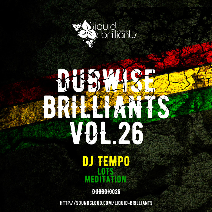 DJ TEMPO - Dubwise Brilliants Vol 26