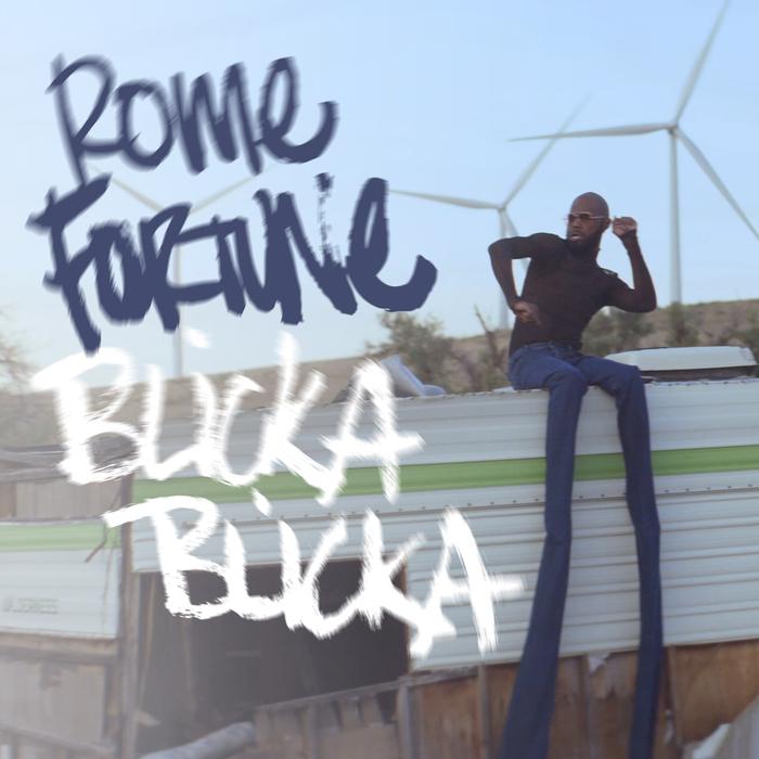 ROME FORTUNE - Blicka Blicka