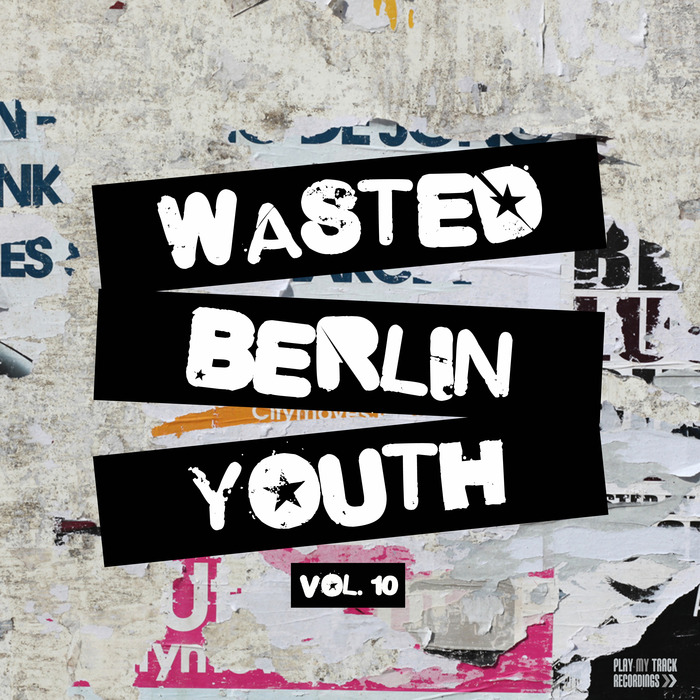VARIOUS - Wasted Berlin Youth Vol 10