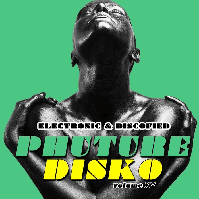 VARIOUS - Phuture Disko Vol 15 - Electronic & Discofied