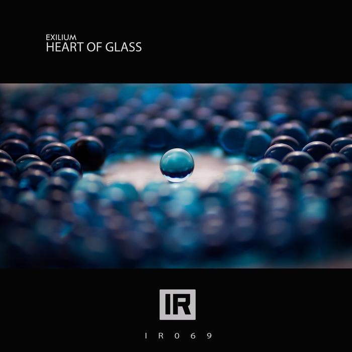 EXILIUM - Heart Of Glass