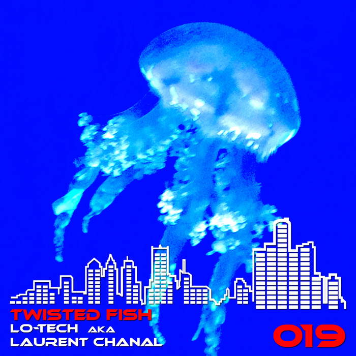 LO-TECH - Twisted Fish