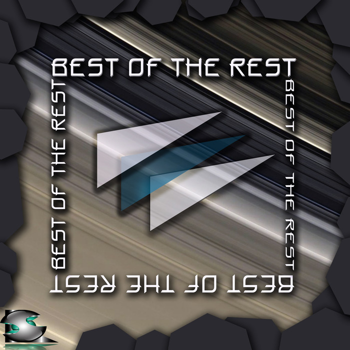 VARIOUS - Best Of The Rest