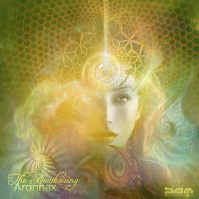 ARONNAX - The Awakening