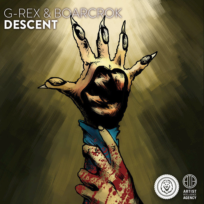 G-REX - Descent (Explicit)