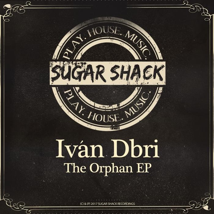 IVAN DBRI - The Orphan EP