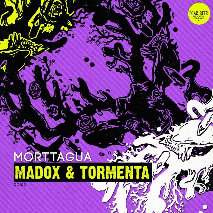 MORTTAGUA - Madox & Tormenta