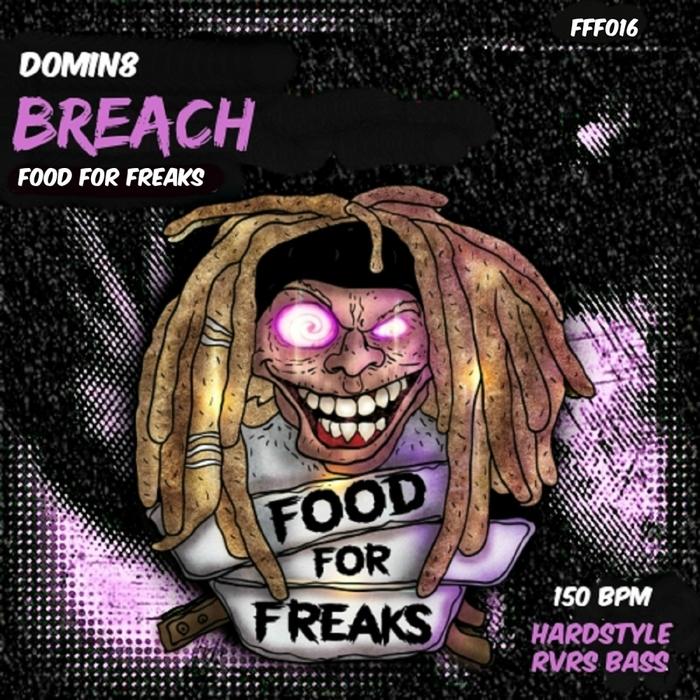 DOMIN8 - Breach