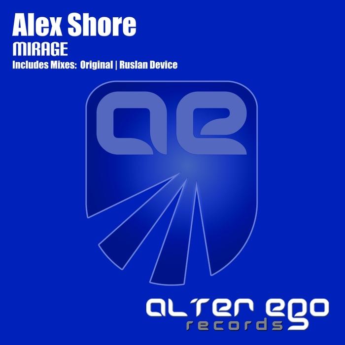 ALEX SHORE - Mirage