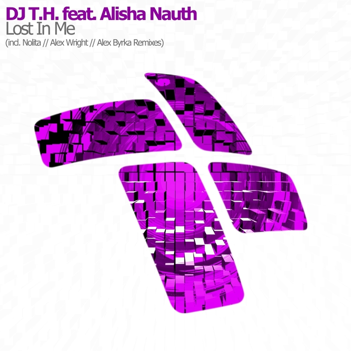 DJ TH feat ALISHA NAUTH - Lost In Me