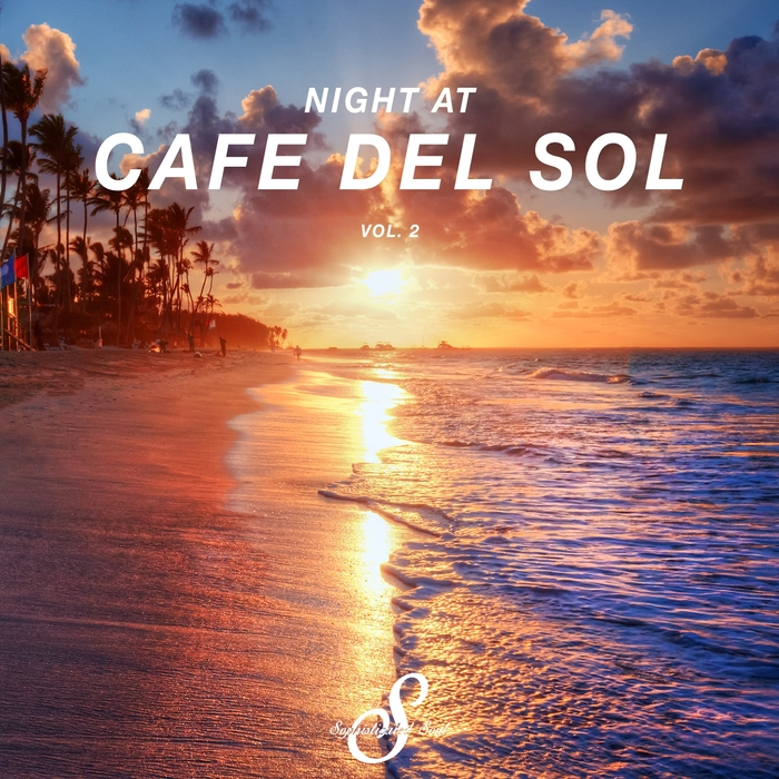 VARIOUS - Night At Cafe Del Sol Vol 2