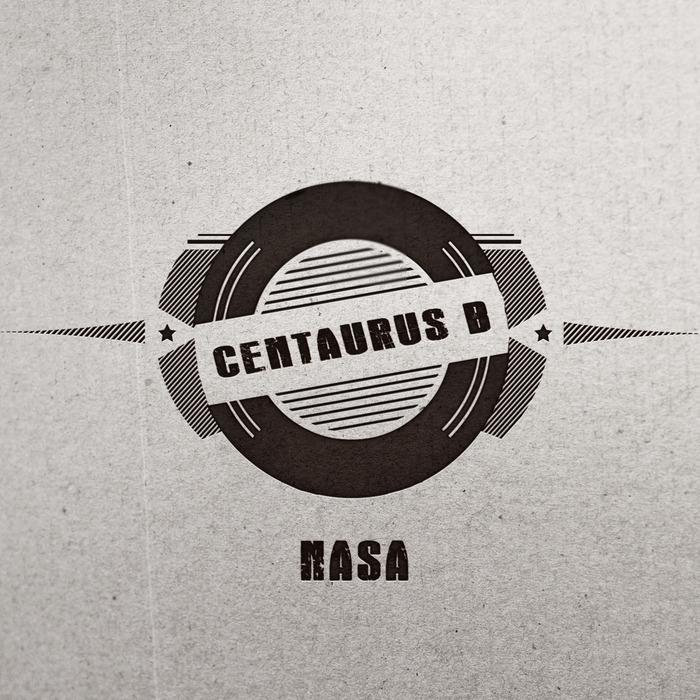 CENTAURUS B - Nasa