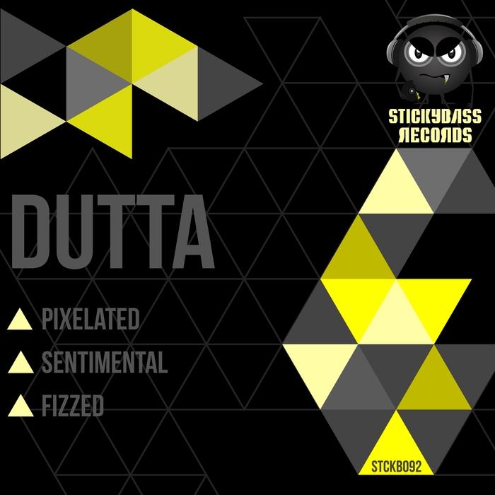 DUTTA - Pixelated