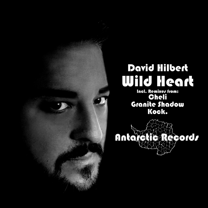DAVID HILBERT - Wild Heart