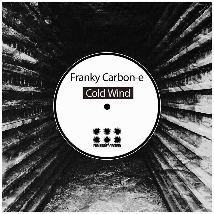 FRANKY CARBON-E - Cold Wind