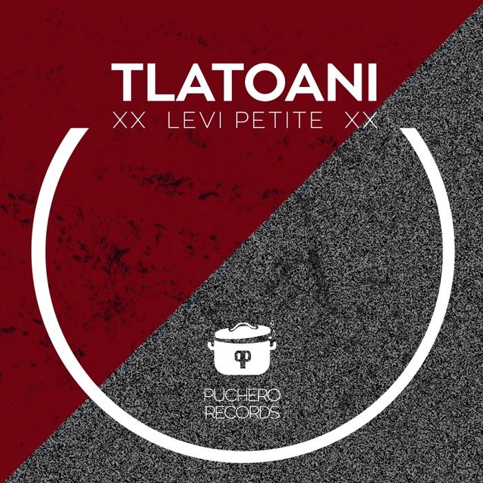 LEVI PETITE - Tlatoani