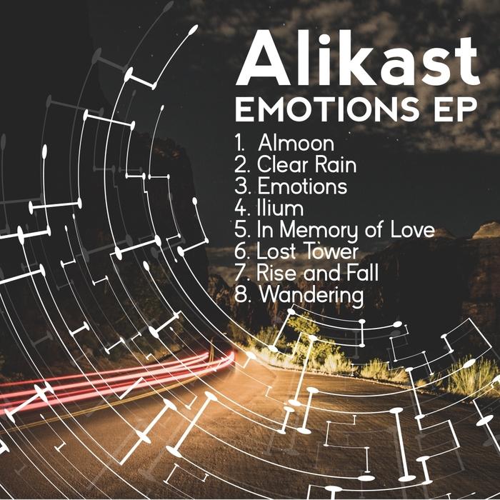 ALIKAST - Emotions