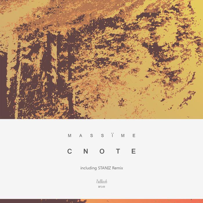 MASSIME - Cnote