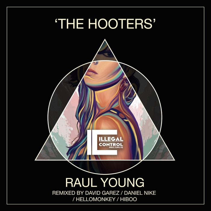 RAUL YOUNG - The Hooters