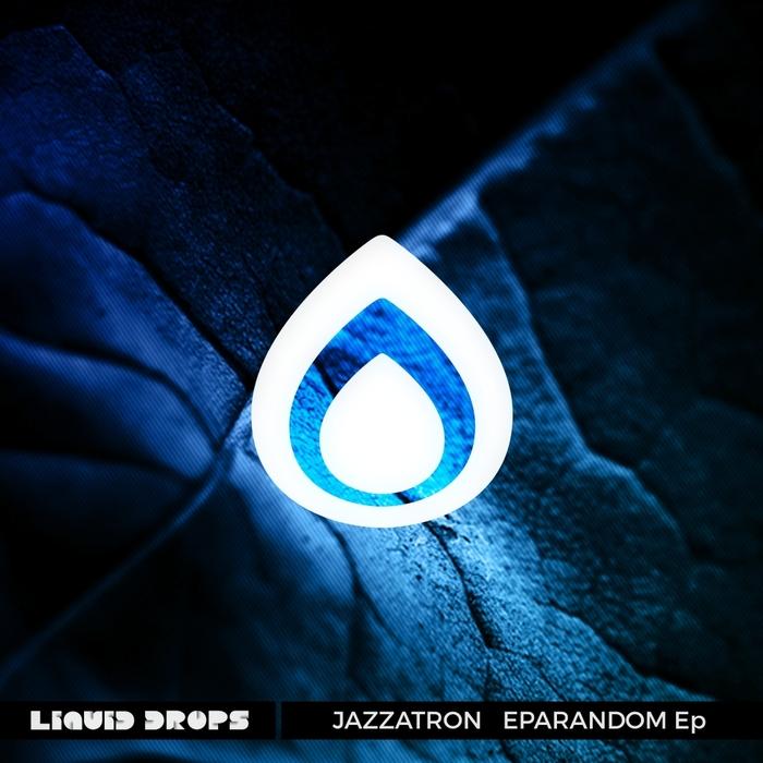 JAZZATRON - Eparandom