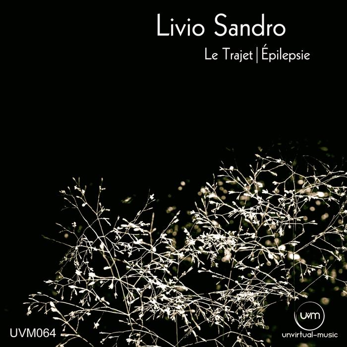 LIVIO SANDRO - Le Trajet/Epilepsie