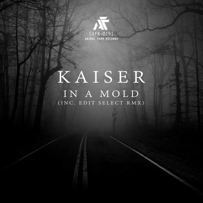 KAISER - In A Mold EP