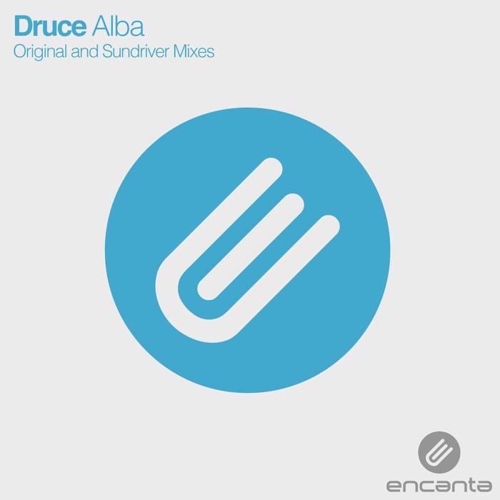 DRUCE - Alba