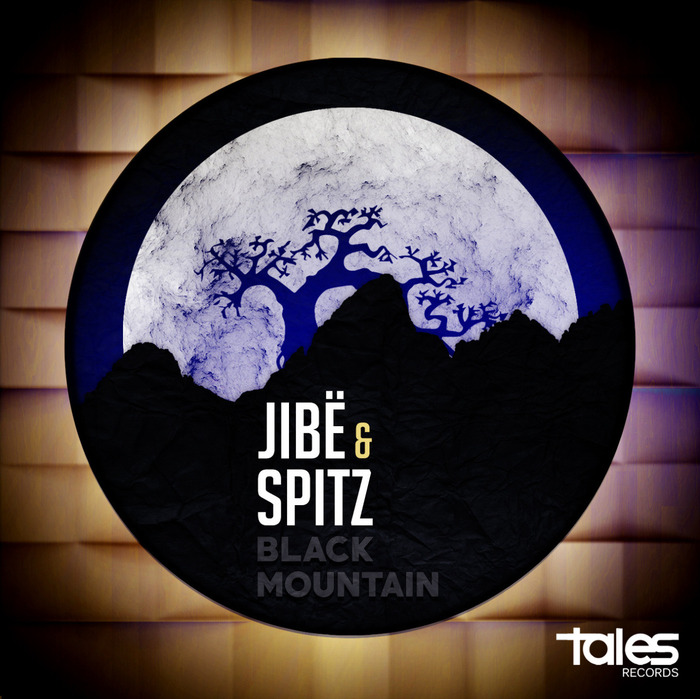 JIBE/SPITZ - Black Mountain