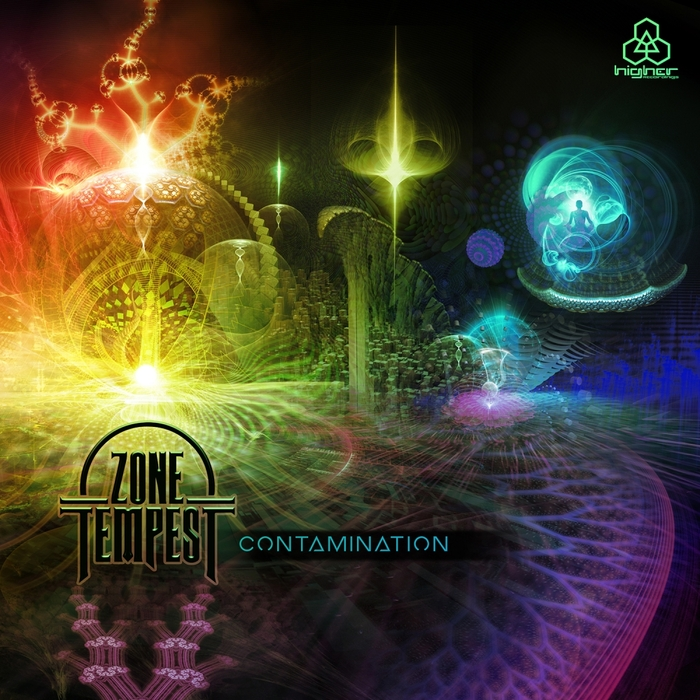 ZONE TEMPEST - Contamination