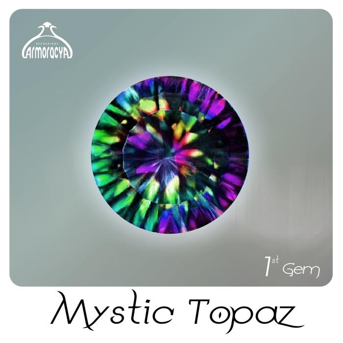 VINCENT ROUTING/CASSIUS MC FAWNER/ALIDIANA SILVERKIN/JAGO ALEJANDRO PASCUA/RYUZAKI TSUKAWA - Mystic Topaz 1st Gem
