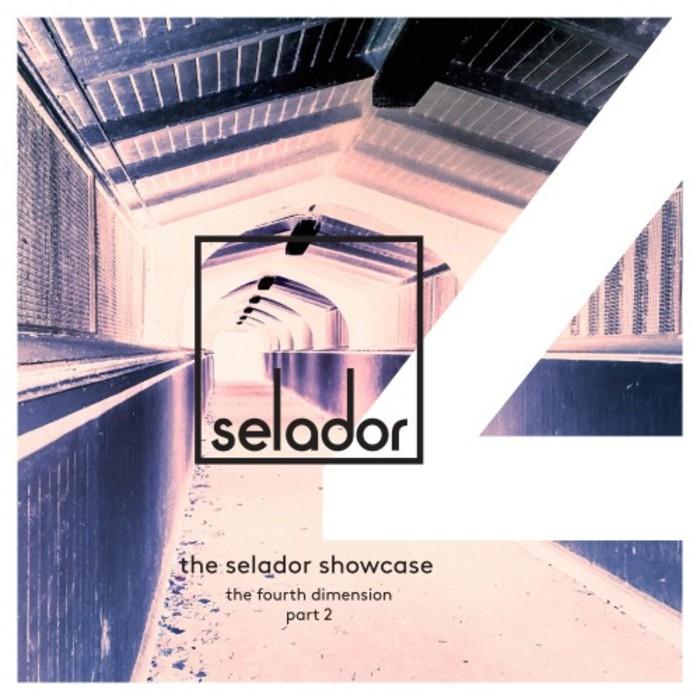 VARIOUS - Selador Showcase - The Fourth Dimension, Pt.2