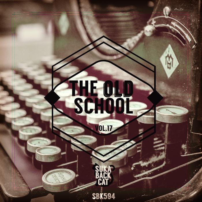 VARIOUS - The Oldschool Vol 17
