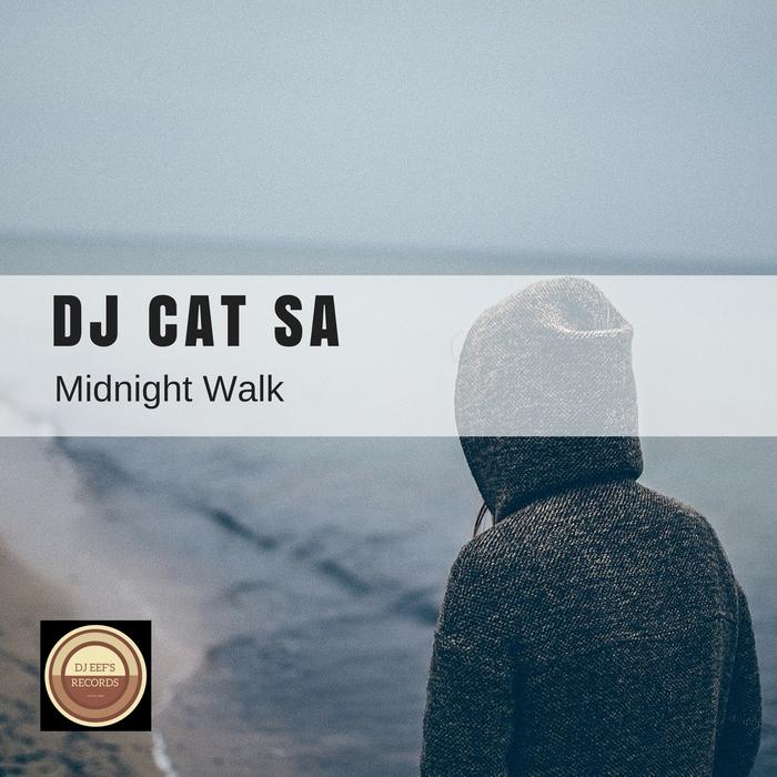 DJ CAT SA - Midnight Walk
