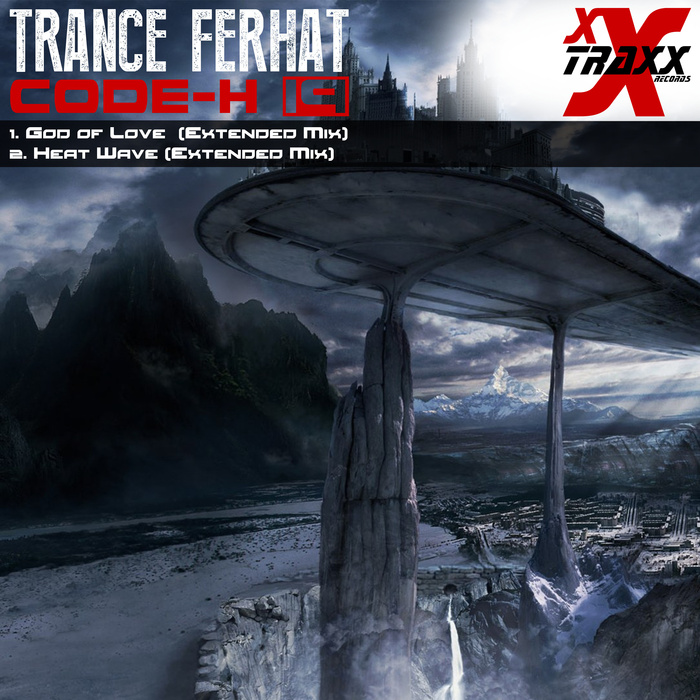 TRANCE FERHAT - Code-H 19