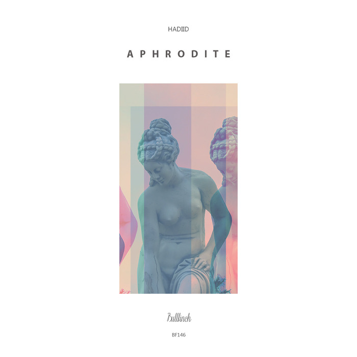 HADIID - Aphrodite