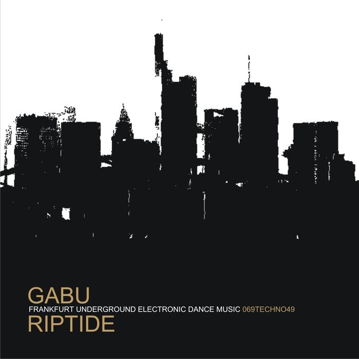GABU - Riptide