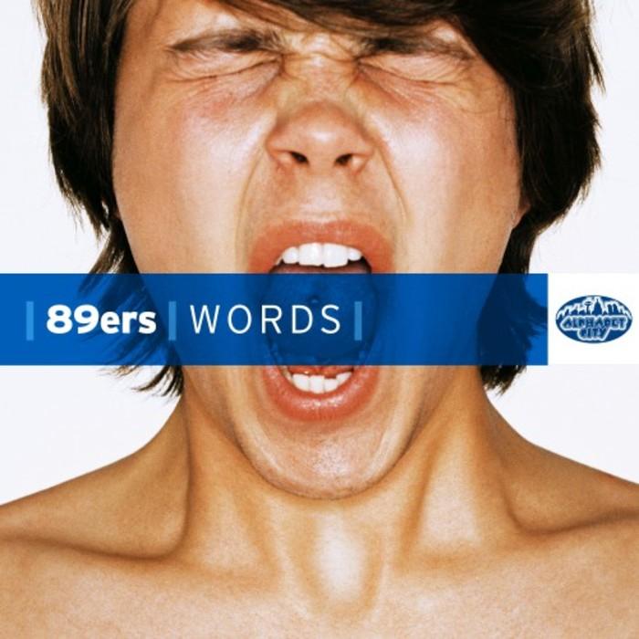 89ERS - Words