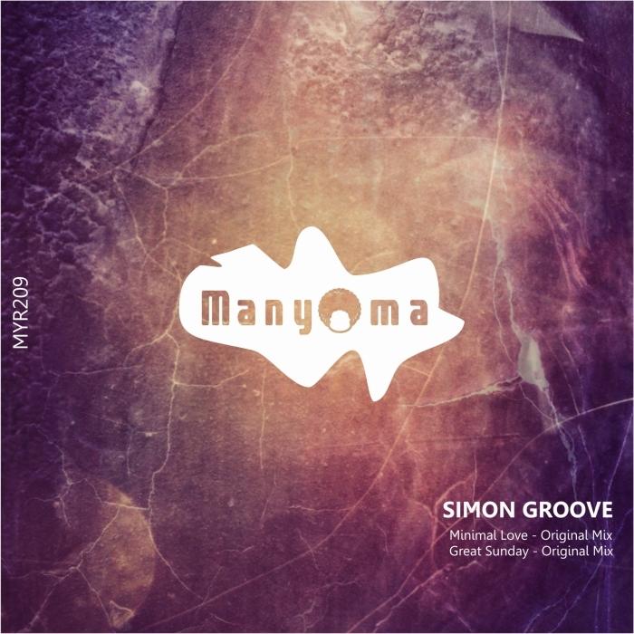 SIMON GROOVE - Minimal Love
