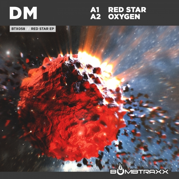 DM - Red Star EP