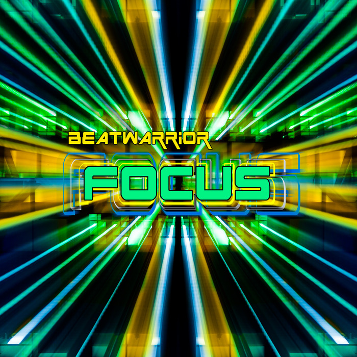 BEATWARRIOR - Focus