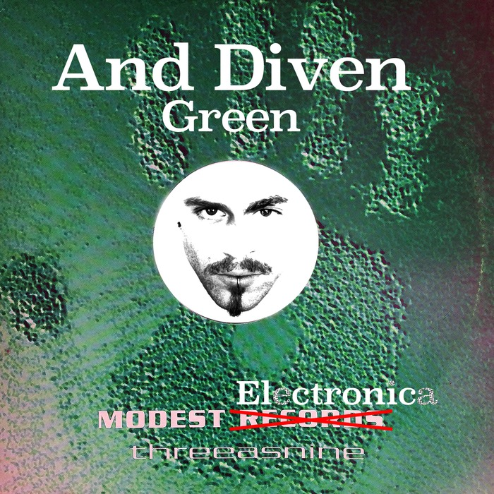 AND DIVEN - Green