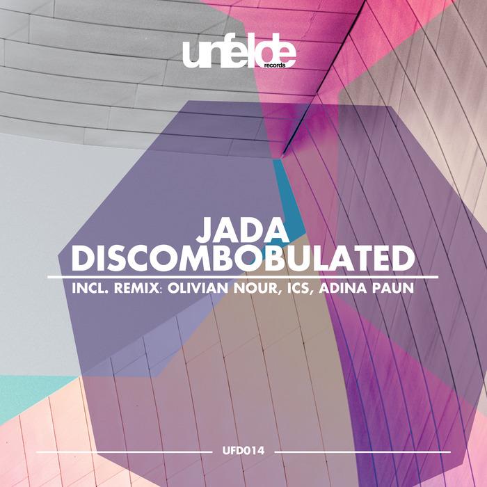 JADA - Discombobulated