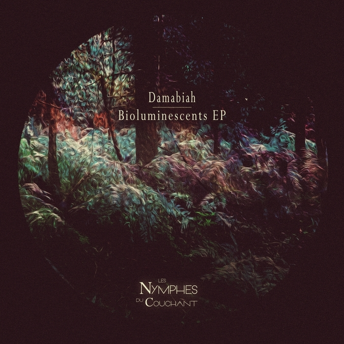 DAMABIAH - Bioluminescents EP