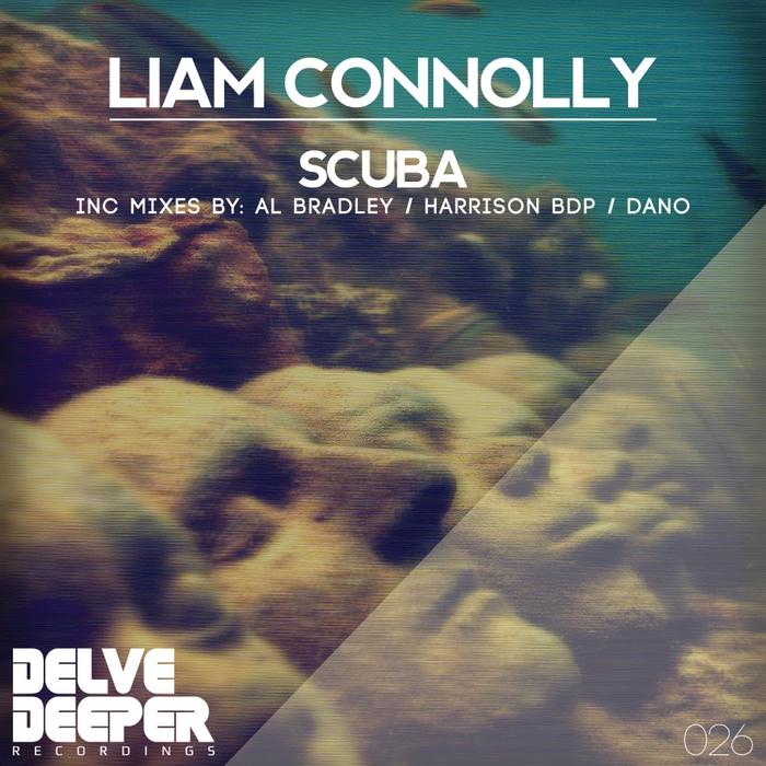 LIAM CONNOLLY - Scuba