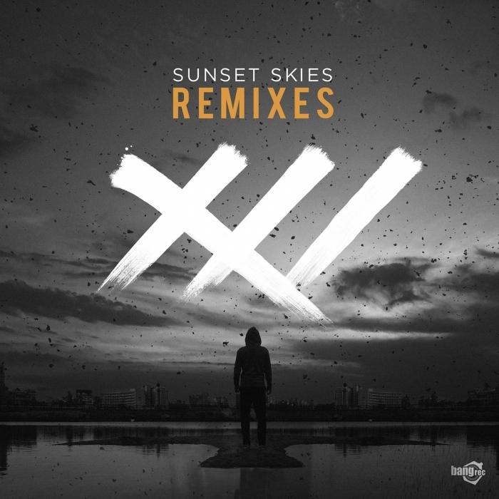 TW3LV - Sunset Skies (Remixes)