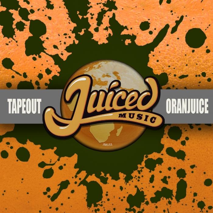 TAPEOUT - Oranjuice